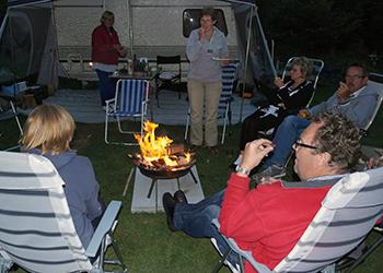 Camping coevorden
