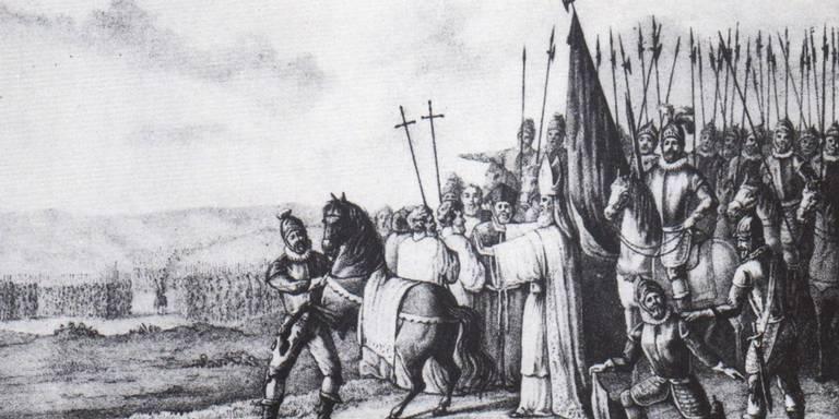 Eikenzoom Slag bij Ane